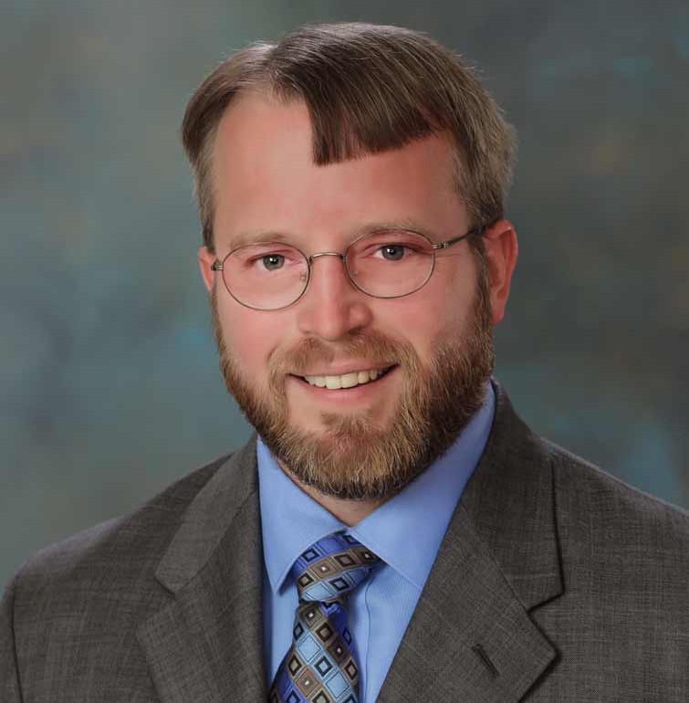 David P. Vial II